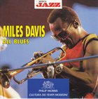 MILES DAVIS All Blues album cover