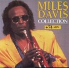 MILES DAVIS Collection album cover