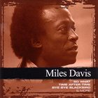 MILES DAVIS Collections album cover