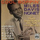 MILES DAVIS Cool Boppin' album cover