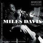 MILES DAVIS Enigma album cover