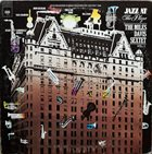 MILES DAVIS Jazz at the Plaza album cover