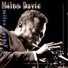 MILES DAVIS Jazz Showcase album cover