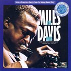 MILES DAVIS Live Miles: More Music From the Legendary Carnegie Hall Concert album cover