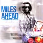 MILES DAVIS Miles Ahead (Original Motion Picture Soundtrack) album cover