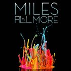 MILES DAVIS Miles At The Fillmore - Miles Davis 1970: The Bootleg Series Vol. 3 album cover