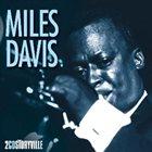 MILES DAVIS Miles Davis album cover