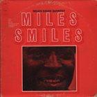 MILES DAVIS — Miles Davis Quintet : Miles Smiles album cover