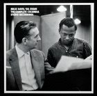 MILES DAVIS Miles Davis/Gil Evans: The Complete Columbia Recordings album cover