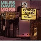 MILES DAVIS More Cookin' At The Plugged Nickel album cover