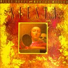 MILES DAVIS Music From Siesta (with Marcus Miller) album cover