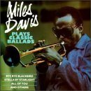 MILES DAVIS Plays Classic Ballads album cover