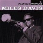 MILES DAVIS Prestige Profiles: Miles Davis album cover