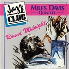 MILES DAVIS Round Midnight album cover