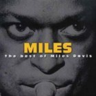 MILES DAVIS Miles-The Best of Miles Davis album cover