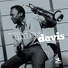 MILES DAVIS The Definitive Miles Davis On Prestige album cover
