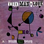 MILES DAVIS The Man I Love (aka All Stars, Vol. 2) album cover