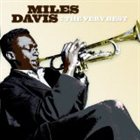 MILES DAVIS The Very Best: The Early Years album cover