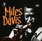 MILES DAVIS The World of Miles Davis album cover