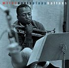 MILES DAVIS This Is Jazz 22: Miles Davis Plays Ballads album cover