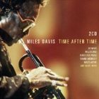 MILES DAVIS Time After Time album cover
