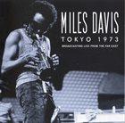 MILES DAVIS Tokyo 1973 album cover