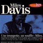 MILES DAVIS Une trompette, un souffle : Miles album cover