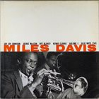 MILES DAVIS Volume 1 album cover