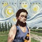 MILTON MAN GOGH Stress To Impress album cover