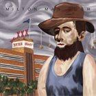 MILTON MAN GOGH XXXX Bitter Irony album cover