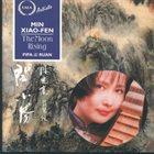 MIN XIAO-FEN The Moon Rising album cover