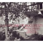 MIRCEA TIBERIAN La margine de Bucuresti album cover