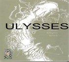 MIRCEA TIBERIAN Ulysses (with Chris Dahlgren & John Betsch) album cover
