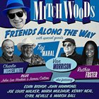 MITCH WOODS Friends Along The Way album cover