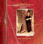 MITCHEL FORMAN Perspectives album cover