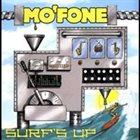 MO'FONE Surf's Up album cover