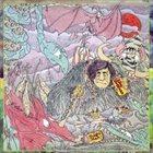 MOE KOFFMAN Jungle Man album cover