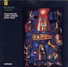MOKAVE Afriqúe album cover