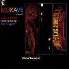 MOKAVE Volume 1 album cover