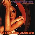 MONDAY MICHIRU Delicious Poison album cover