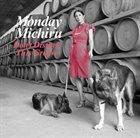 MONDAY MICHIRU Don't Disturb This Groove album cover