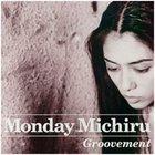 MONDAY MICHIRU Groovement album cover