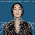 MONDAY MICHIRU Nexus album cover
