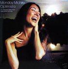 MONDAY MICHIRU Optimista album cover