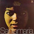 MONGO SANTAMARIA Afro Roots album cover
