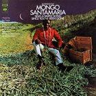 MONGO SANTAMARIA All Strung Out album cover
