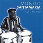MONGO SANTAMARIA Costa Del Oro album cover