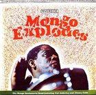 MONGO SANTAMARIA Explodes album cover