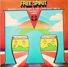 MONGO SANTAMARIA Free Spirit album cover