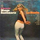 MONGO SANTAMARIA La Bamba album cover